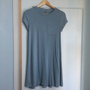 Lou and Grey tshirt dress
